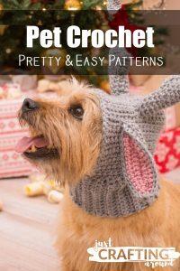 pet crochet