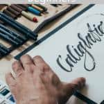 The 8 Best Calligraphy Sets for Beginners Reviewed