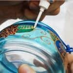 How to Paint on Glass: The Ultimate Guide