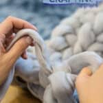 How To Arm Knit Like a Pro