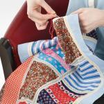 How to Hand Quilt Without a Hoop