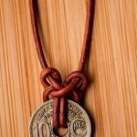 How To Make A Coin Necklace