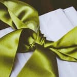 How To Make A Bow Out Of Satin Ribbon — A Step By Step Guide