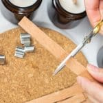Choosing Wood Wicks For Candle Making