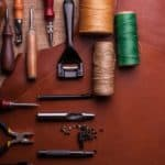 The Best Leather Sewing Kits Guide