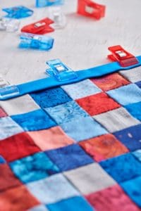sewing quilting clips
