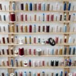The Best Sewing Thread Holders