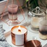 6 Candle Tins For Your Candle Making Projects
