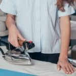 Can You Iron Polyester?