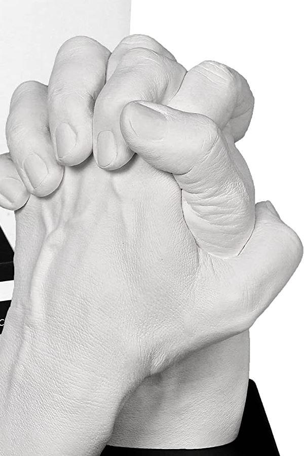 hand casting mold