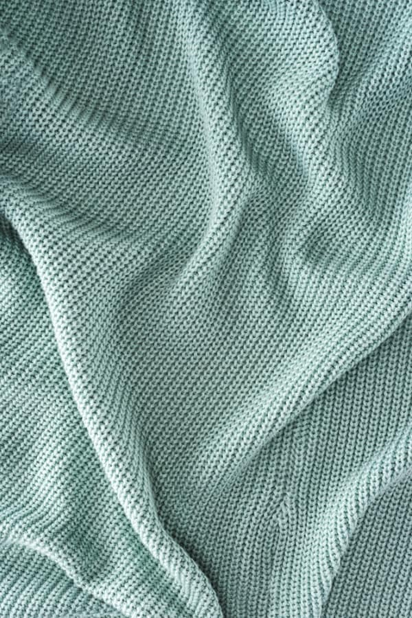 soft wool fabric