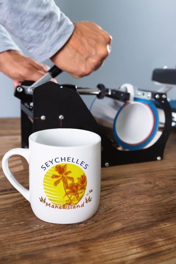 Printing On Coffee Mugs