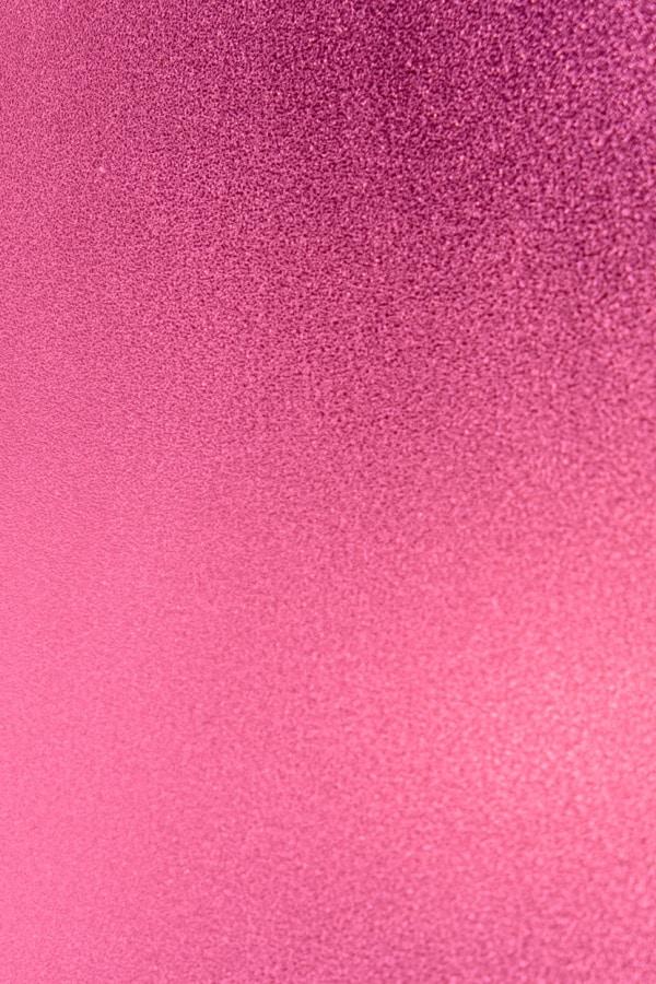 pink glitter paint